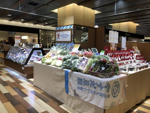 東急百貨店 二子玉川